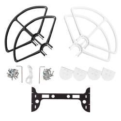 Kit de protectie elice si gimbal pentru DJI Phantom 1 2 3 Accesorii Drone