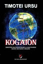 Kogaion - Timotei Ursu title=Kogaion - Timotei Ursu