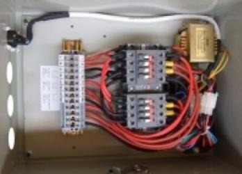 KPATS-26-3 Automatizari