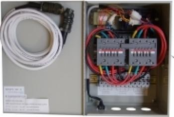 KPATS-50-3 Automatizari