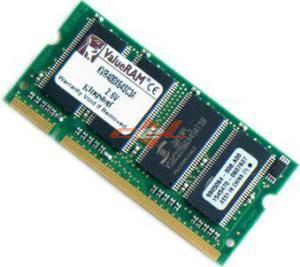 Memorie Laptop Kingston DDRII 667MHz 2048MB CL5 Value RAM Memorii Laptop
