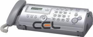 Fax Panasonic KX-FP207FX Faxuri