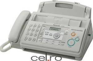Fax Panasonic KX-FP701FX Faxuri