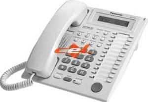 Telefon Analog proprietar Panasonic KX-T7730 Telefoane