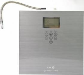 KYK Generation II Ionizator de Apa cu 7 Placi Aparate pentru apa si cuburi de gheata