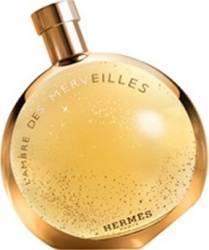 Apa de Parfum LAmbre des Merveilles by Hermes Femei 100ml Parfumuri de dama