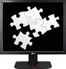 imagine Monitor LCD 19 LG L1918S BN l1918s-bn