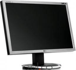 imagine Monitor LCD 20 LG L204WS-SF l204ws-sf