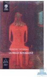 La belle Roumanie - Dumitru Tepeneag