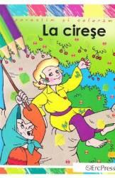 La cirese - Povestim si coloram