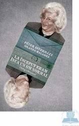 La inceput eram inca un om normal - Peter Esterhazy