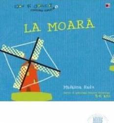 La moara - Madalina Radu
