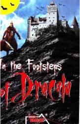La pas cu Dracula Lb. engleza + Revista Inside Brasov