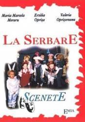 La serbare - Scenete - Maria Marcela Meraru Ersilia Oprisa Valeria Oprisoreanu Carti