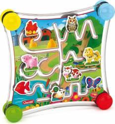 Labirint Puzzle Quercetti Puzzle si Lego