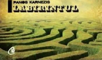 Labirintul - Panos Karnezis Carti