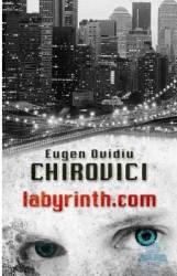 Labyrinth.com - Eugen Ovidiu Chirovici Carti