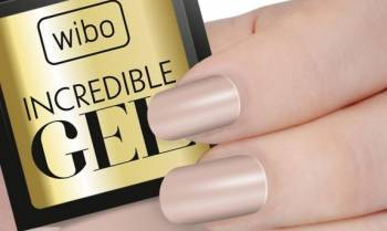 Lac de unghii Wibo 8.5 ml Incredible Gel no.8 Manichiura
