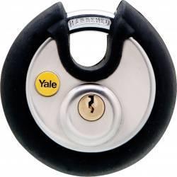 Lacat cu cheie Yale Y130701161 70mm Seifuri Lacate Feronerie