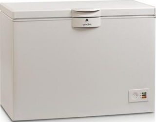 Lada frigorifica Arctic O23+ 230L A+ Termostat reglabil Alb Lazi si congelatoare