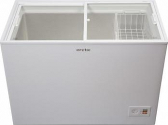 Lada frigorifica Arctic OS300 Lazi si congelatoare