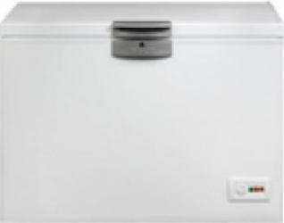 Lada frigorifica Beko HS22453 230L A++ Alb Lazi si congelatoare