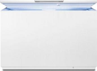Lada frigorifica Electrolux EC4201AOW 400L A+ Alb Lazi si congelatoare