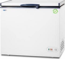 Lada frigorifica LDK BD 210 208L A+ Alb Lazi si congelatoare