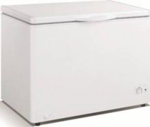 Lada frigorifica Samus LS220A+ 200L A+ Alb Resigilat Lazi si congelatoare
