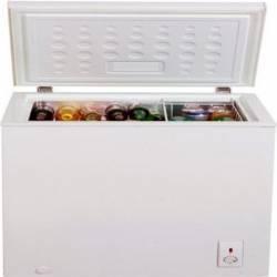 Lada frigorifica Studio Casa CF291 A+ Lazi si congelatoare