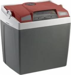 Lada frigorifica termoelectrica auto Mobicool G30 AC-DC 29L 12V DC 230V AC Marsala-Grey Lazi Frigorifice Auto