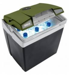 Lada frigorifica auto 12V230V termoelectrica DometicWaeco CoolFun PB306 29l Lazi Frigorifice Auto