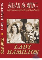 Lady Hamilton - Susan Sontag