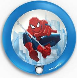 Lampa Led Philips Disney Spider-Man cu senzor