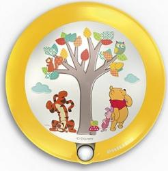 Lampa Led Philips Disney Winnie The Pooh cu senzor Corpuri de iluminat