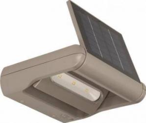 Lampa solara Silia Led Orno OR-SL-6002LP4 Gri Corpuri de iluminat