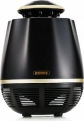 Lampa UV anti muste si tantari Remax RT-MK02, Negru Camping si drumetii