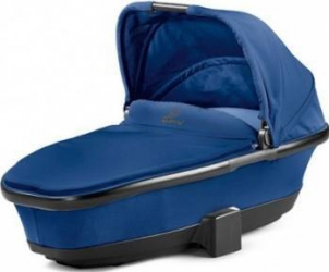Landou copii Quinny Foldable Blue Base Marsupii si landouri
