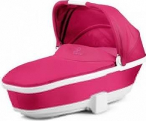 Landou copii Quinny Foldable Pink Passion