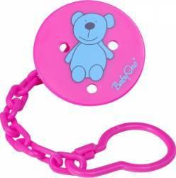 Lant Suzeta Bebelusi BabyOno 044 Clips Suzete si accesorii