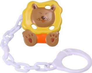 Lant suzeta bebelusi BabyOno 1222 Suzete si accesorii