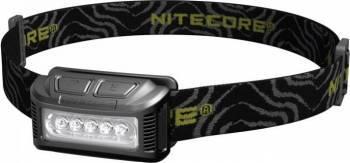 Lanterna Frontala Nitecore NU10 Negru Lanterne si Accesorii