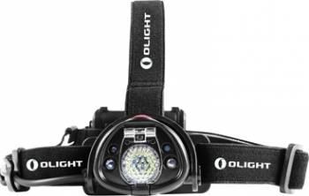 Lanterna LED Frontala Olight H15S Wave Reincarcabila