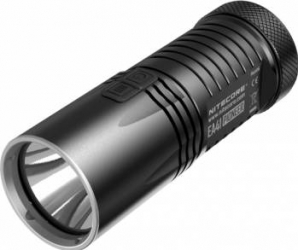 Lanterna LED Nitecore Explorer EA41 Pioneer Neagra Lanterne si Accesorii