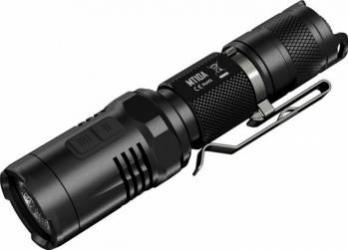 Lanterna LED Nitecore MT10A Lanterne si Accesorii