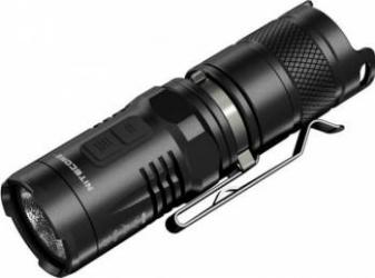 Lanterna LED Nitecore MT10C Lanterne si Accesorii