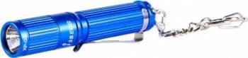 Lanterna LED Olight I3 Albastru