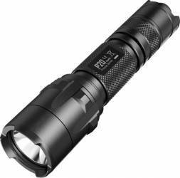 Lanterna LED Profesionala Nitecore Precise P20 Neagra