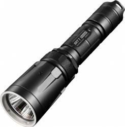 Lanterna LED Profesionala Nitecore SmartRing Tactical SRT7 Revenger Neagra