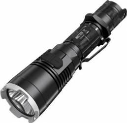 Lanterna LED UV Tactica Nitecore MH27UV Lanterne si Accesorii